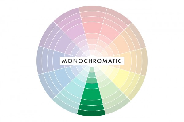 Monochromatic Color Scheme Definition teacher gelo's notes: grade 7 - principles of design and color